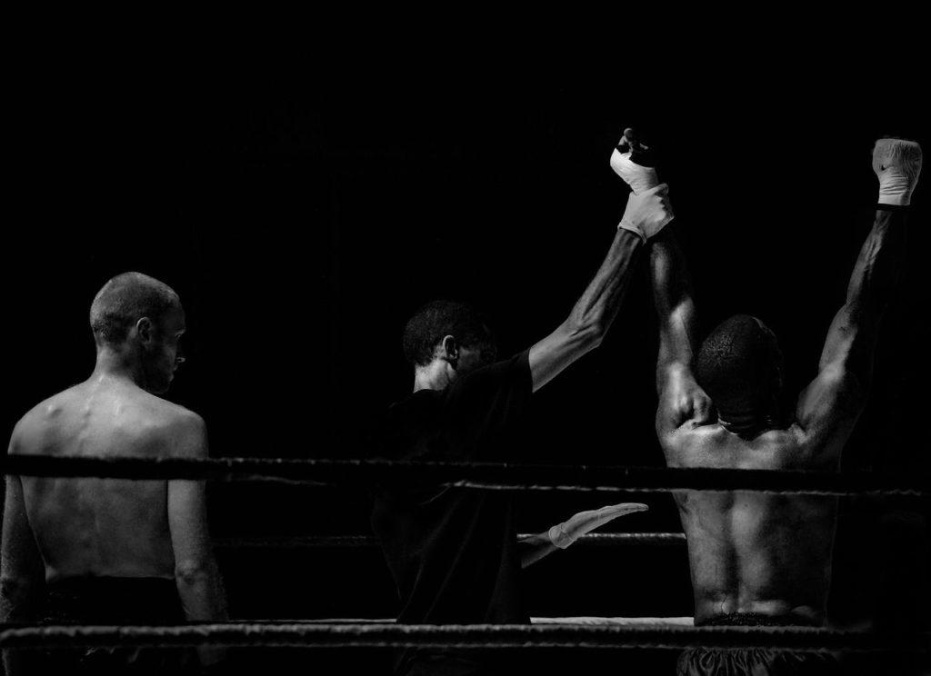 Mowa ciała – dlaczego jest ważna dla sportowców?