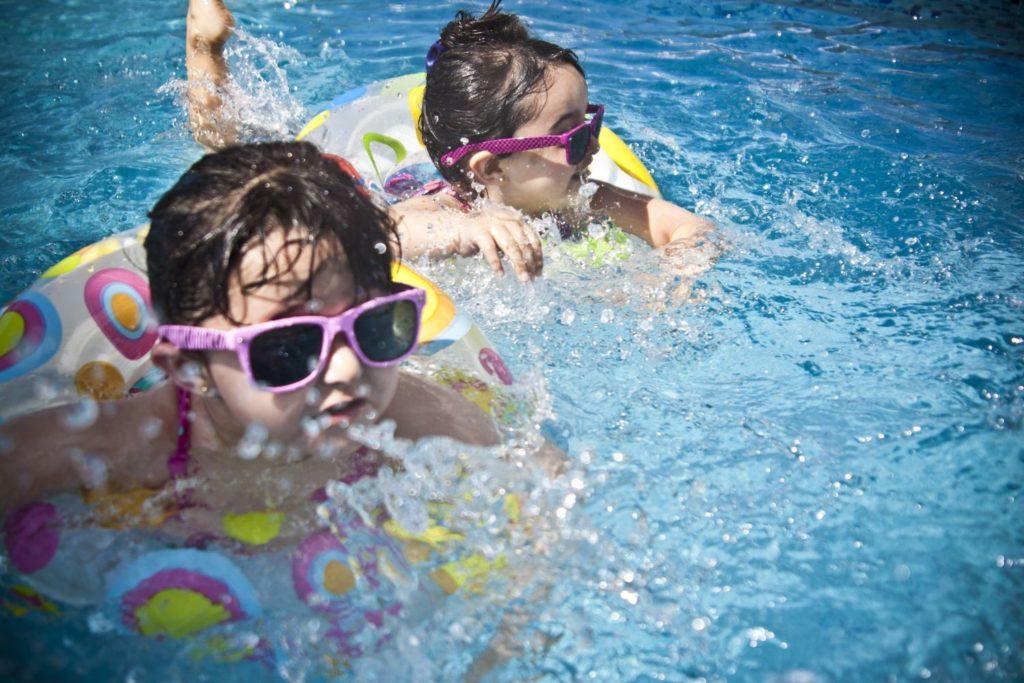 Trening dla dzieci – 10 zasad. Część I