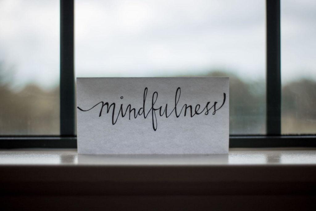 Mindfulness w sporcie – co może dać zawodnikowi?