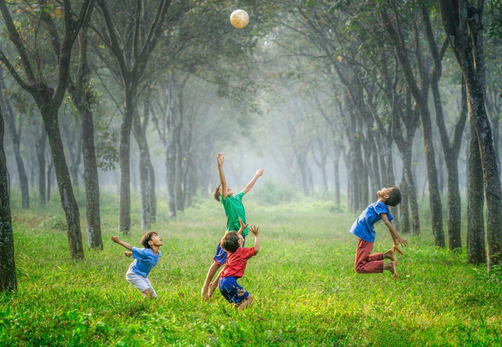 Jak motywować dziecko? – 7 zasad mistrzowskiej motywacji