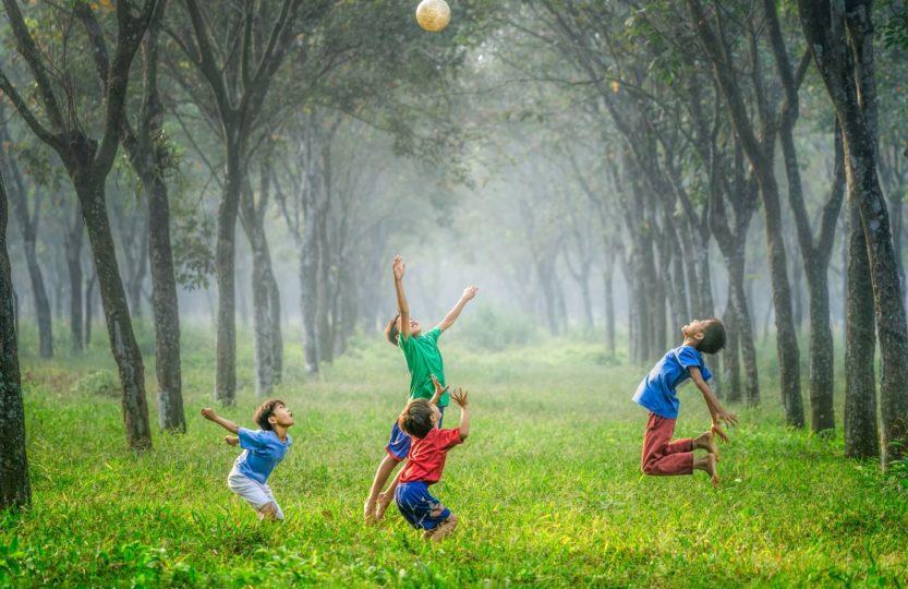 Jak Motywować Dziecko 7 Zasad Mistrzowskiej Motywacji