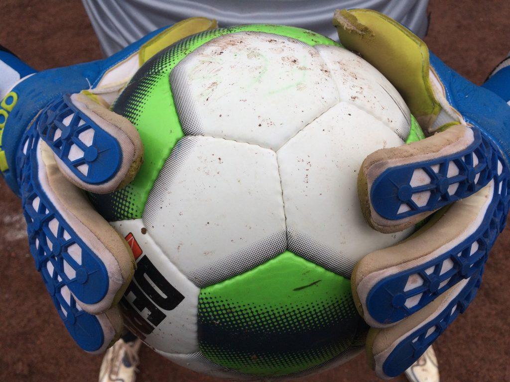 Bramkarz – ostatnia nadzieja drużyny