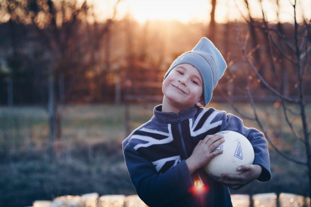 Psychologia sportu dzieci i młodzieży – dla kogo i po co?