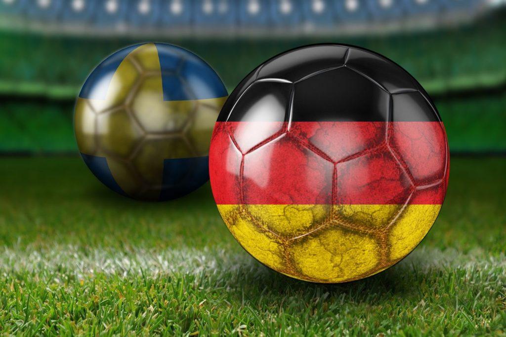 Mundial okiem psychologa: Niemcy – Szwecja