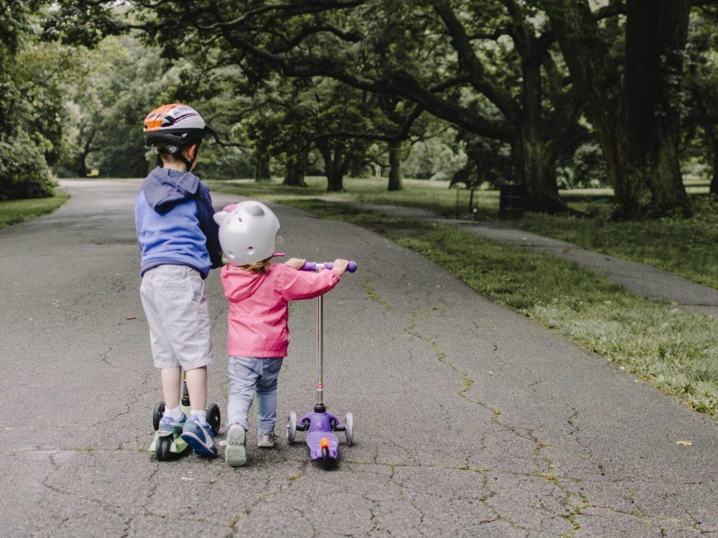 Dlaczego dzieci uprawiają sport?