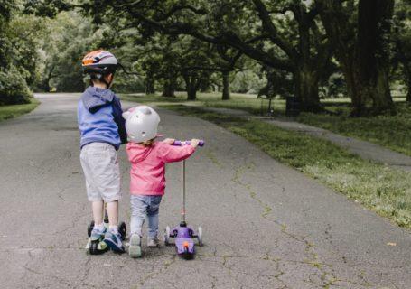 dlaczego dzieci uprawiają sport
