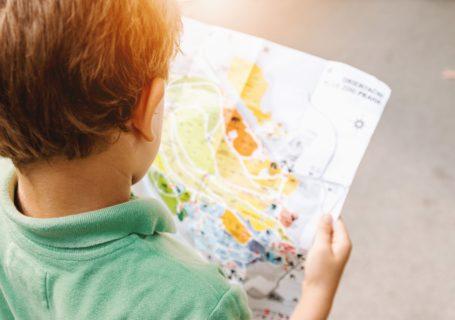 jak wychować samodzielne dziecko