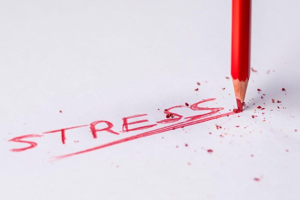 Stres w sporcie – nierozłączny duet?