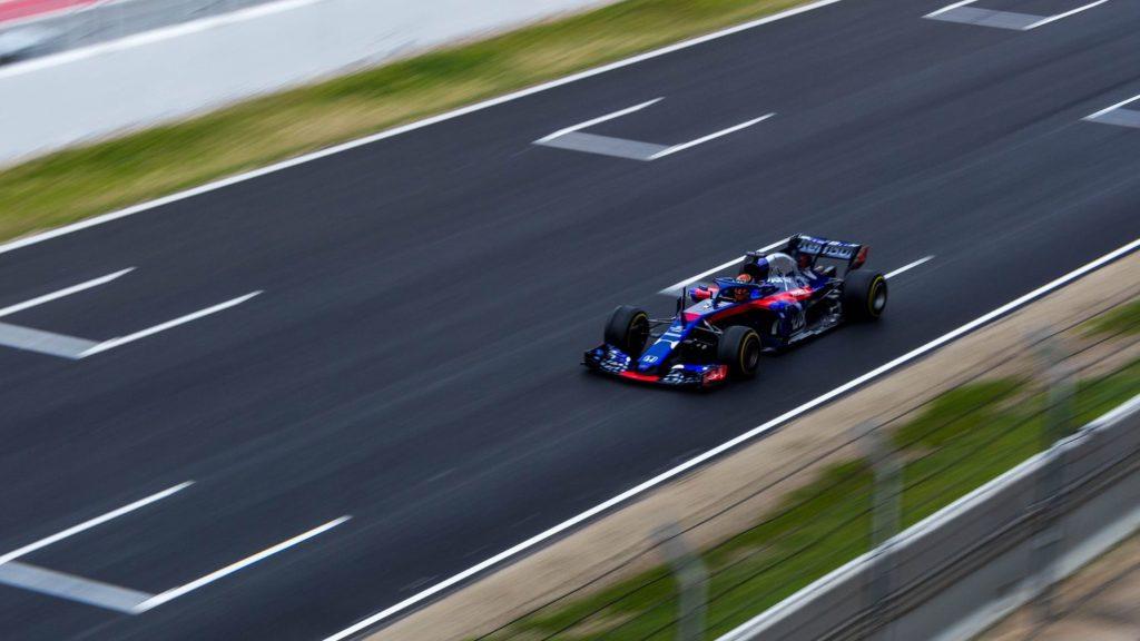 Gdy niemożliwe staje się faktem, czyli Robert Kubica wraca do Formuły 1