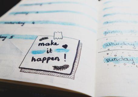 postanowienia noworoczne, jak zrobić postanowienia noworoczne, jak wytrwać w postanowieniach noworocznych