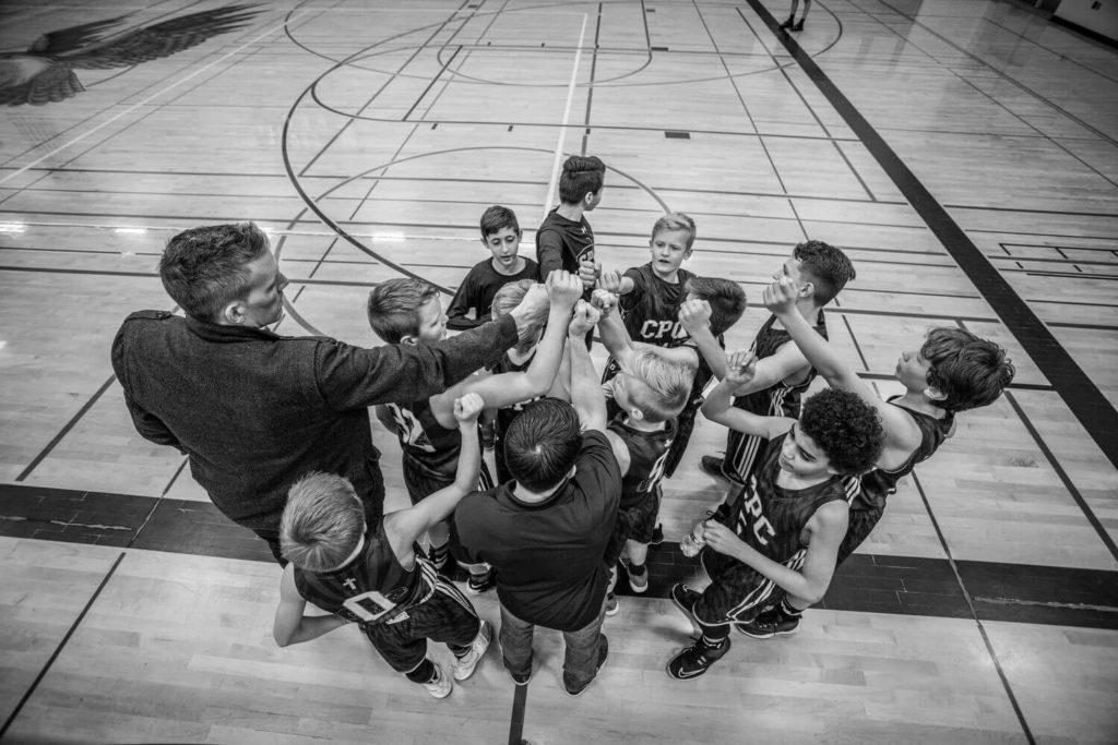 Jak zbudować zespół odnoszący sukcesy?